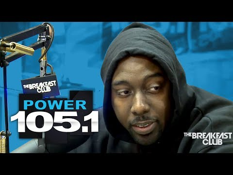 The Breakfast Club: Trae Tha Truth Interview