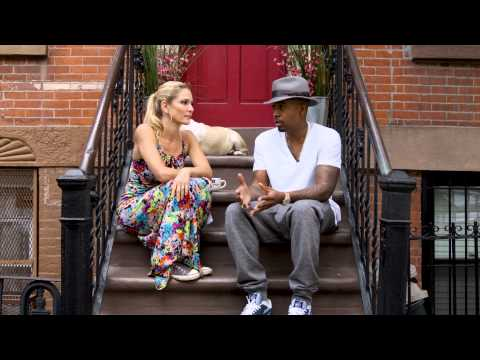 Talk Stoop: Nas Interview