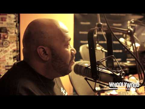 Whoo Kid: Bun B Interview