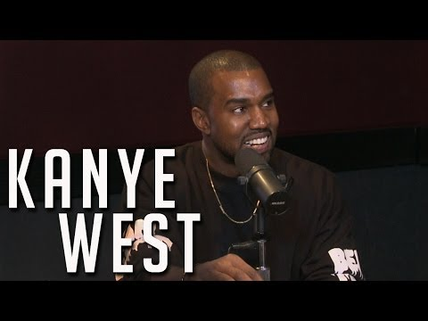 Angie Martinez: Kanye West Interview