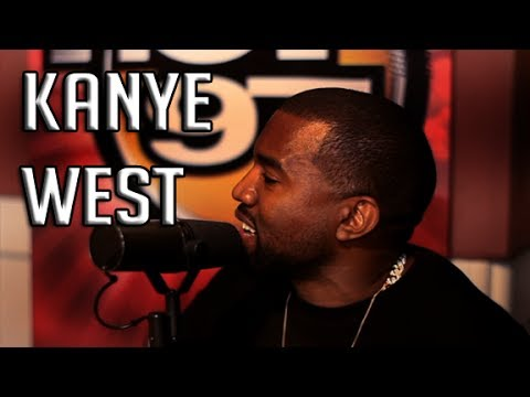 Juan Epstein: Kanye West Interview (Part One)