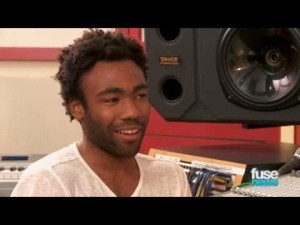 Juan Epstein: Childish Gambino Interview
