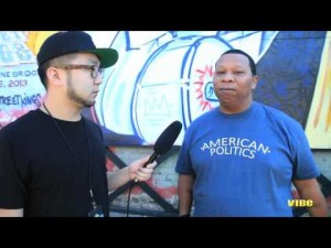 Vibe: Mannie Fresh Interview