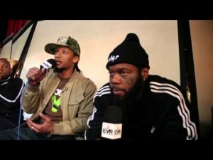 Smif N Wessun Discuss