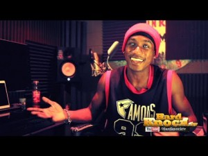 Hard Knock TV: Hopsin Interview Pt. 2