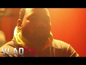 Raekwon Talks
