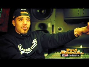 Hard Knock TV: J. Cole Interview (Part One)