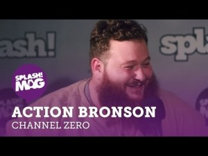 Action Bronson on Wrestling, DJ Premier, TDE, Filming and Albanian Rap