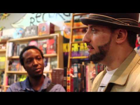 R.A. The Rugged Man Talks Kendick Lamar's