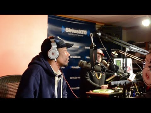 Showoff Radio: Trademark Da Skydiver Interview