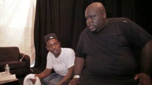 #TakeChargeTuesday: Kendrick Lamar Interview
