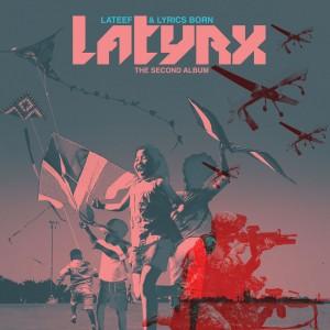 Latyrx -