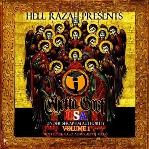 Hell Razah Music Presents