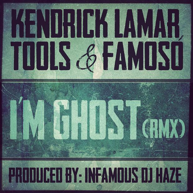 Kendrick Lamar + Tools + Famoso -
