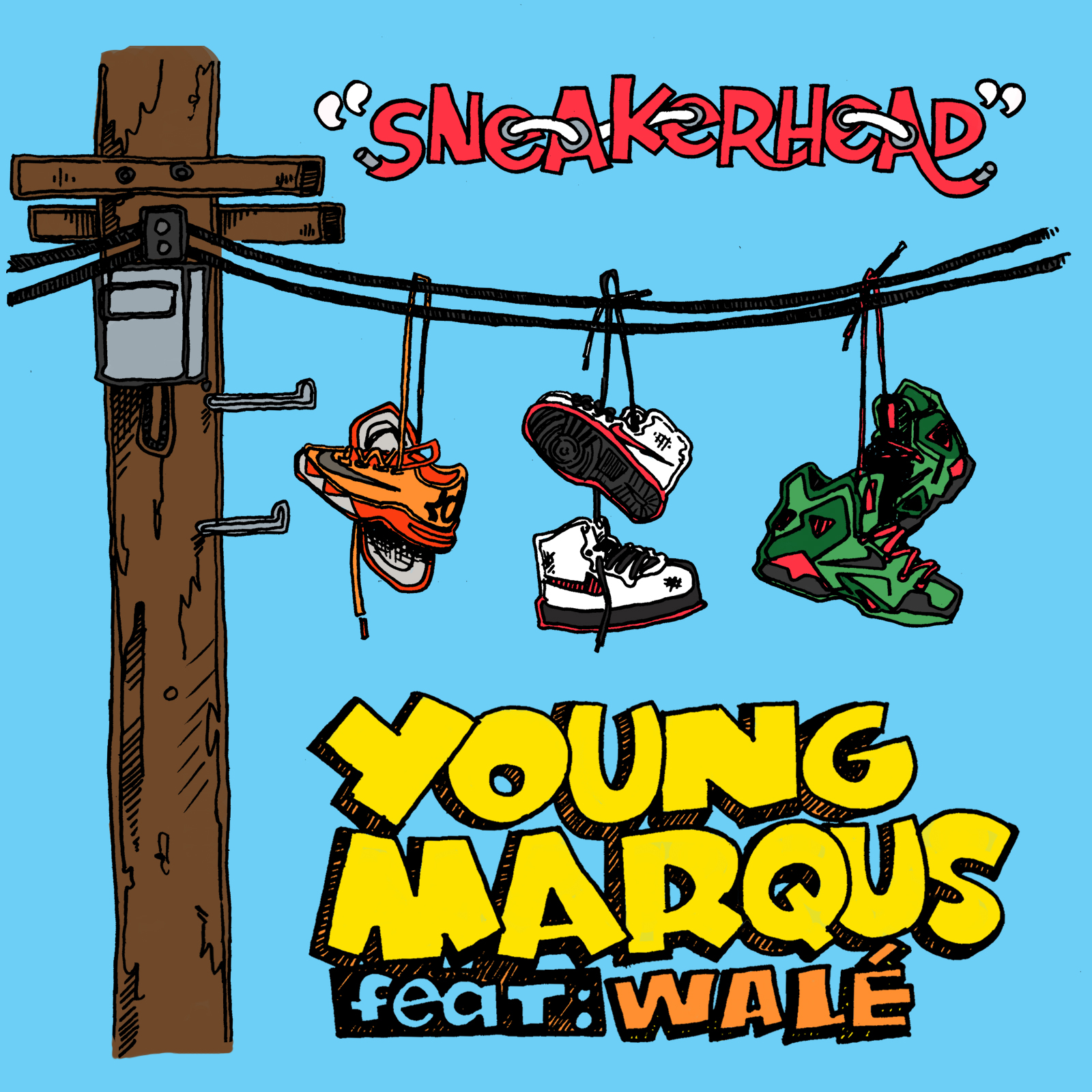 Young Marqus -