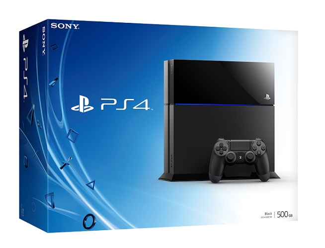 Off Topic: Sony Playstation 4 Review