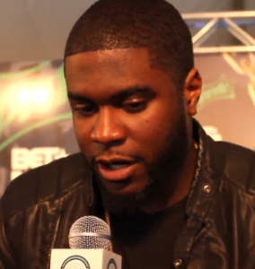 Big K.R.I.T. Talks New Album 'Cadillactica'