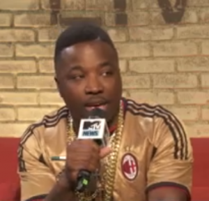 Rapfix Live: Troy Ave Interview