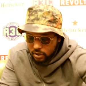Schoolboy Q Weighs In On Classic Nas/Jay-Z Battle