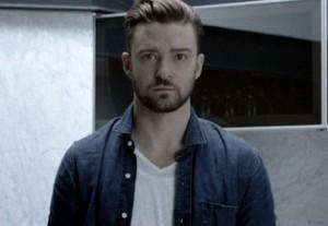 Justin Timberlake –