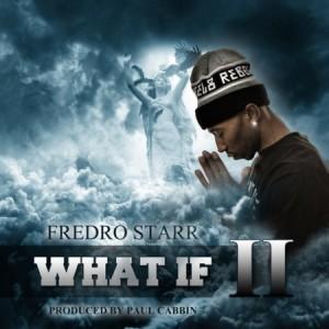 Fredro Starr –