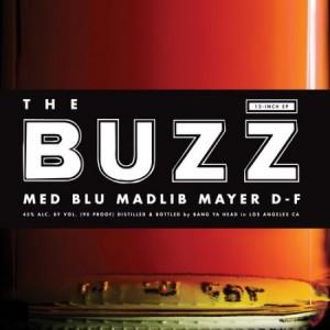 Med + Blu + Mayer Hawthorne –