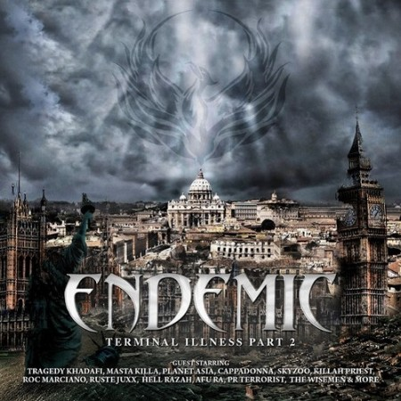 Endemic –