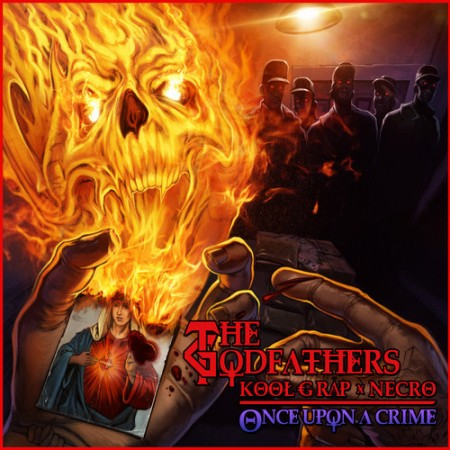 The Godfathers [Kool G. Rap + Necro] -