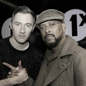 Madlib Talks J Dilla, Quasimoto & Madvillain with Benji B