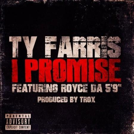Ty Farris –