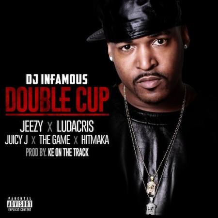 DJ Infamous –