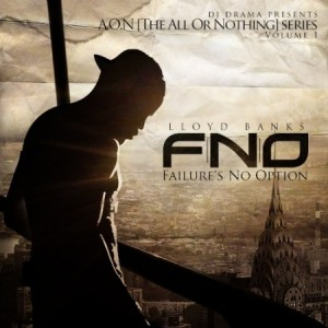 Lloyd Banks –
