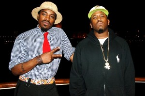 Outkast To Reunite For Coachella?
