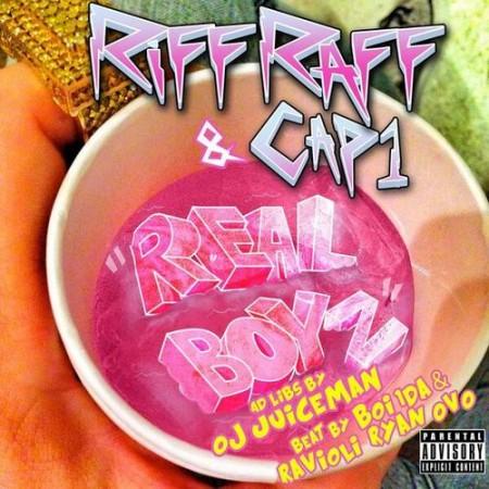 RiFF RaFF & Cap 1 –