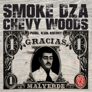 Chevy Woods & Smoke DZA –
