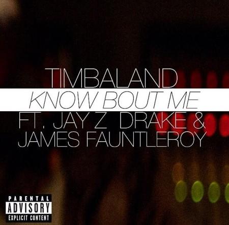 Timbaland –