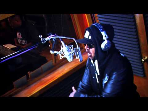 DJ Premier's Bars in the Booth: Papoose Freestyle