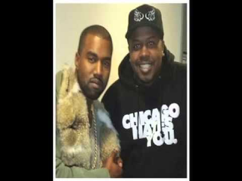 WGCI Morning Riot: Kanye West Interview