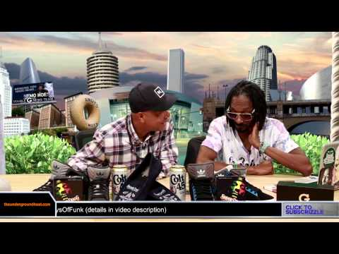 Snoop's GGN: Russell Simmons Interview