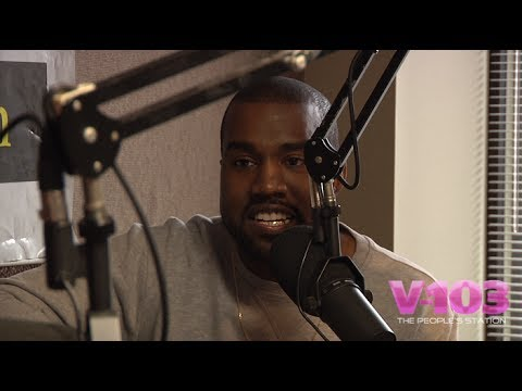 Greg Street: Kanye West Interview