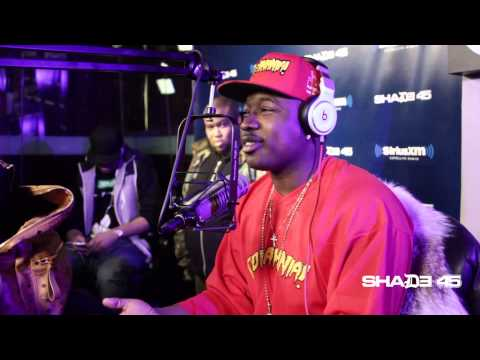 Whoo Kid: Troy Ave Interview
