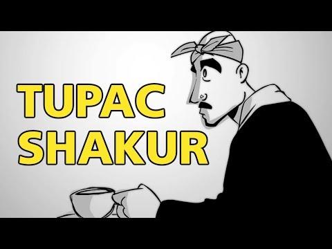 Blank On Blank: Tupac Shakur On Life & Death