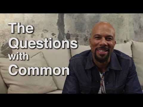 The Questions: Common