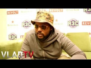 Schoolboy Q Details Why Diddy's His Idol