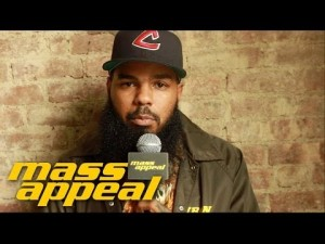 Off The Wall: Stalley Talks Scarface, Curtis Mayfield, & LeBron James