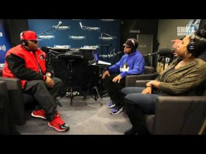 Sway In The Morning: E-40 Interview