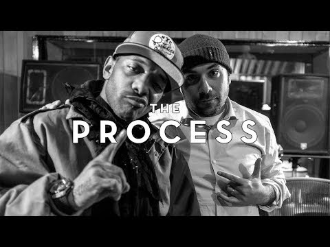 The Process: Prodigy of Mobb Deep