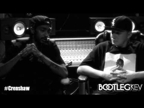 Bootleg Kev: Nipsey Hussle Interview
