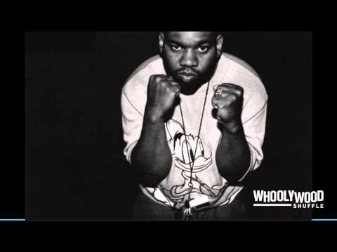 Whoo Kid: Raekwon Interview