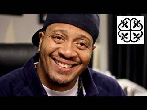 Montreality: Chali 2na of Jurassic 5 Interview